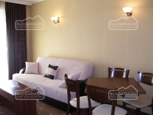Magnolia Hotel6