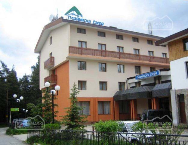 Mountain Lakes Hotel1