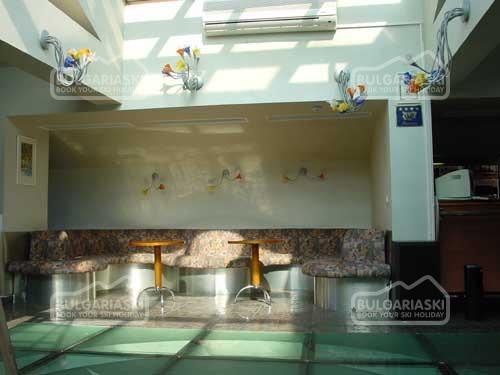 Glazne Hotel15