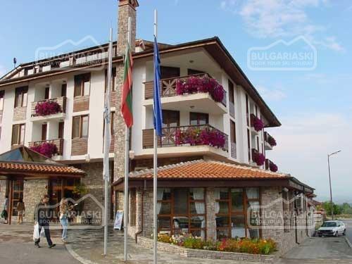 Glazne Hotel3