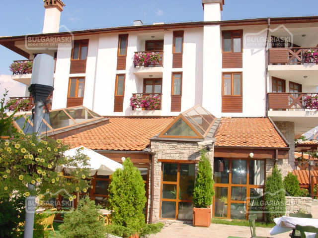 Glazne Hotel4