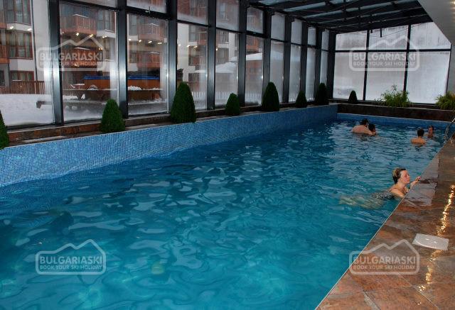 Narcis Hotel & SPA11