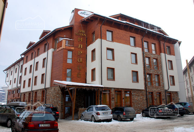 Narcis Hotel & SPA16