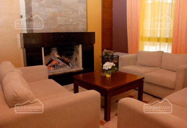 Narcis Hotel & SPA4