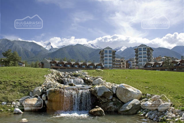 Pirin Golf Hotel & Spa1