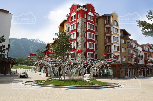 Booking Pirin Golf Spa Hotel Bansko