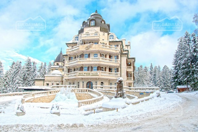 Festa Winter Palace Hotel1