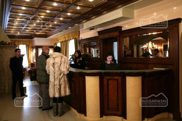 Festa Winter Palace Hotel13