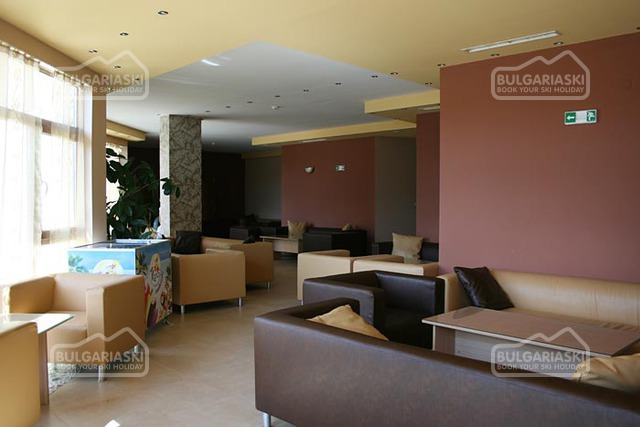 Rimska Banya Thermo SPA Hotel16