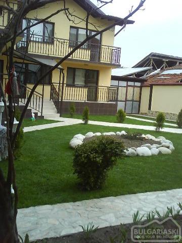 Sveti Georgi Hotel1