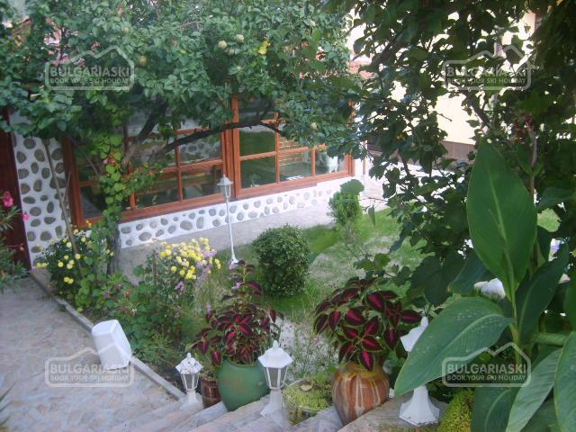 Sveti Georgi Hotel5