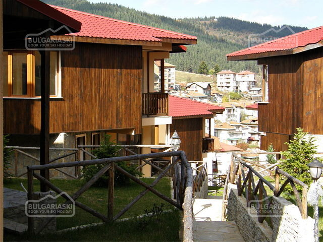 Rodopi Houses Holiday Village8