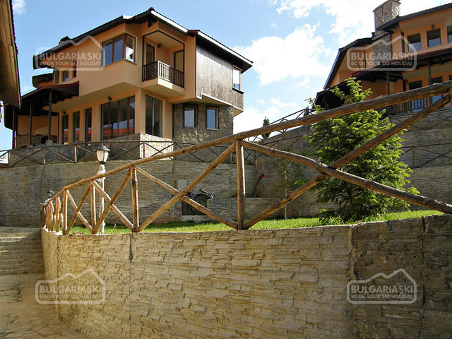 Rodopi Houses Holiday Village9