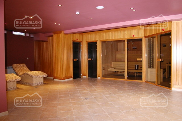 Saint Ekaterina Hotel15