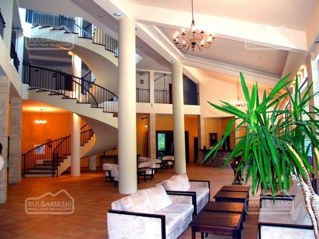 Saint Ekaterina Hotel4