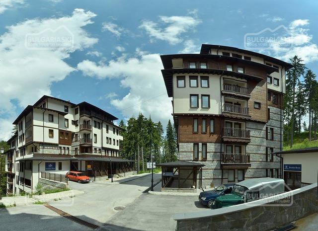 Green Life Family Apartments5