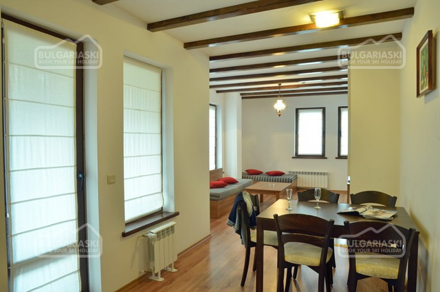 Green Life Family Apartments9