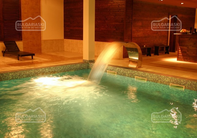 Green life ski & spa resort Bansko19