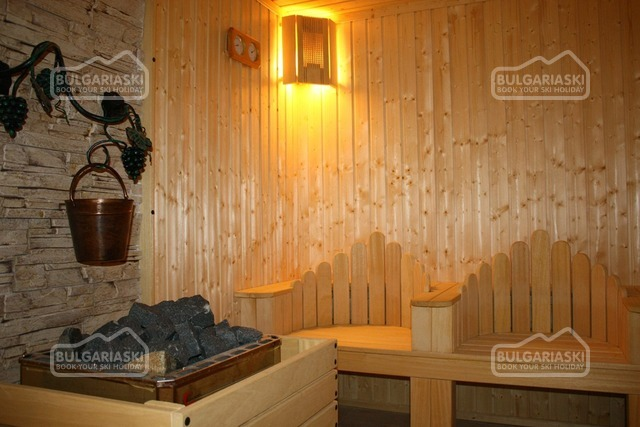 Green life ski & spa resort Bansko20