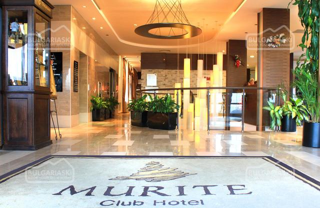 Murite Club Hotel4