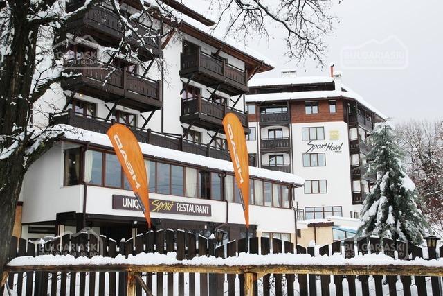 MPM Hotel Sport2