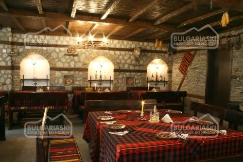 Orlitsa Guesthouse11