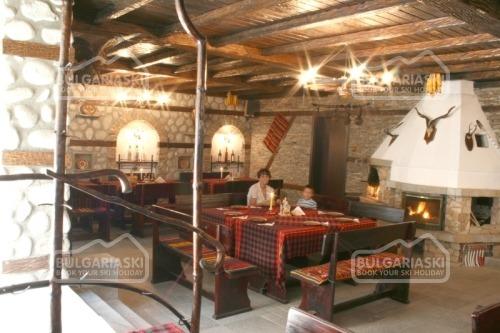 Orlitsa Guesthouse13