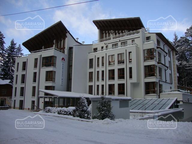 Spa Hotel Radinas Way1