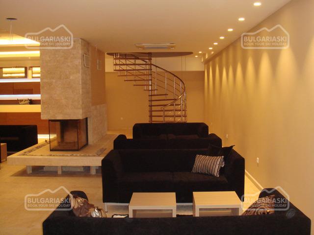 Spa Hotel Radinas Way2