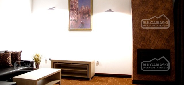 Spa Hotel Radinas Way12