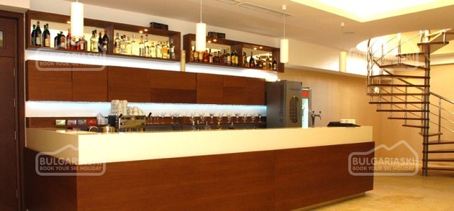 Spa Hotel Radinas Way17