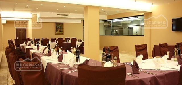 Spa Hotel Radinas Way20