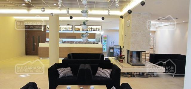 Spa Hotel Radinas Way3