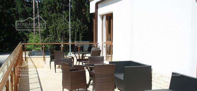 Spa Hotel Radinas Way21