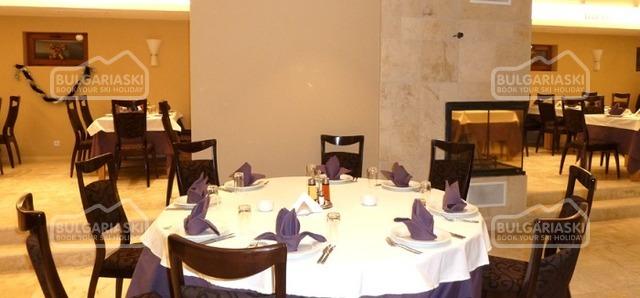 Spa Hotel Radinas Way24