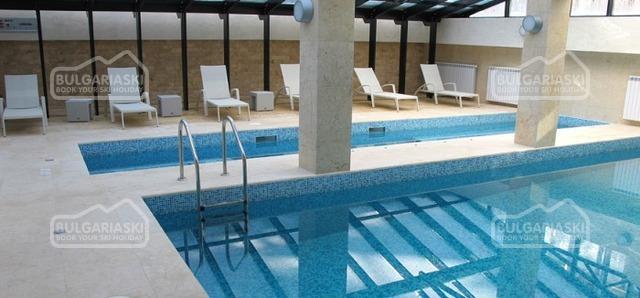 Spa Hotel Radinas Way25