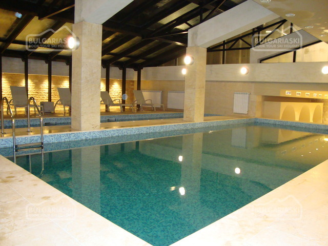 Spa Hotel Radinas Way26