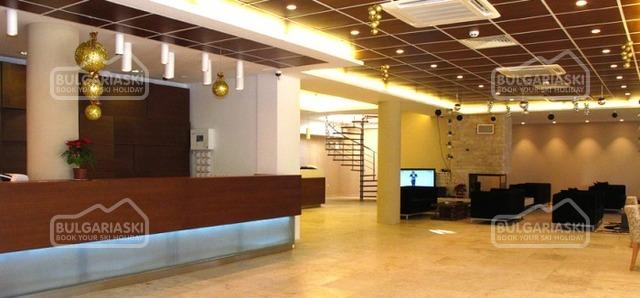 Spa Hotel Radinas Way5