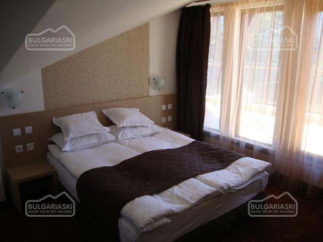 Spa Hotel Radinas Way7
