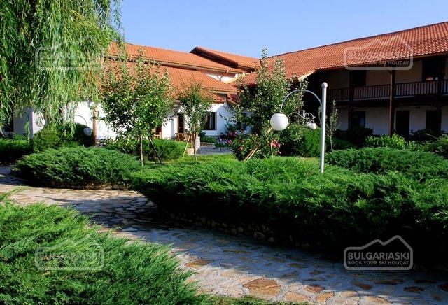 Piri Hotel1