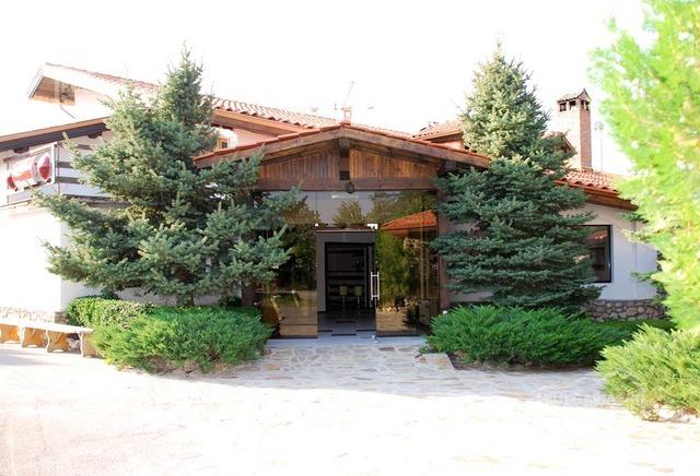Piri Hotel4