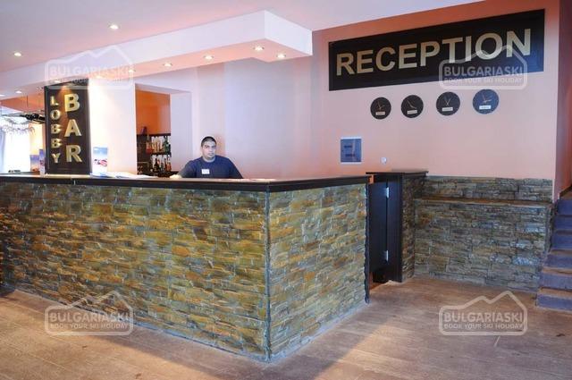 Polaris Inn Hotel3