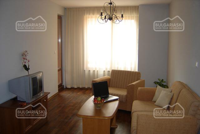 Evergreen Aparthotel & Spa8