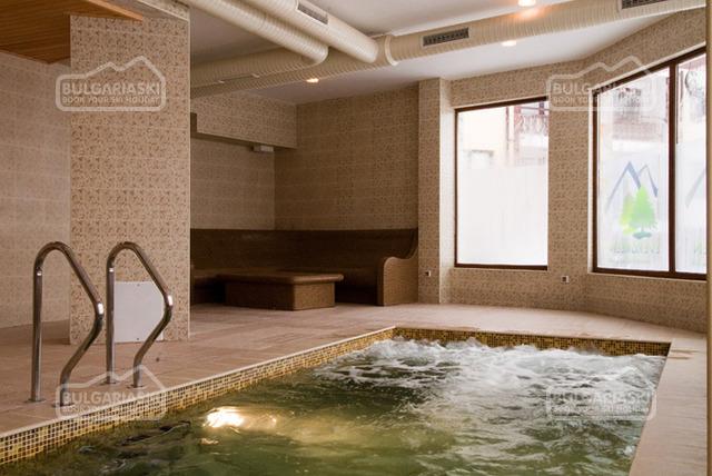 Evergreen Aparthotel & Spa10