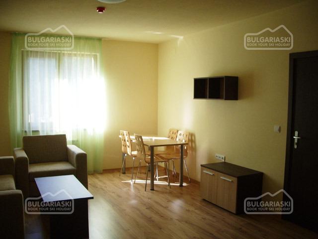Nevada Aparthotel12