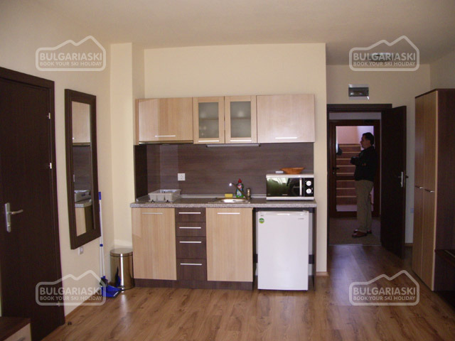Nevada Aparthotel7
