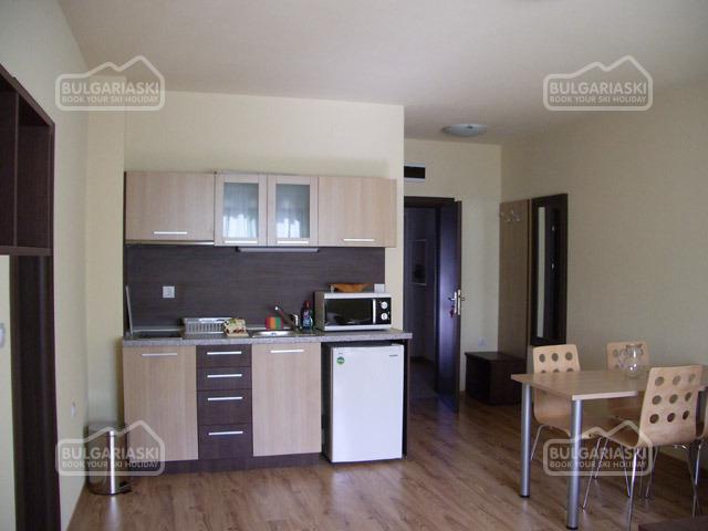 Nevada Aparthotel10
