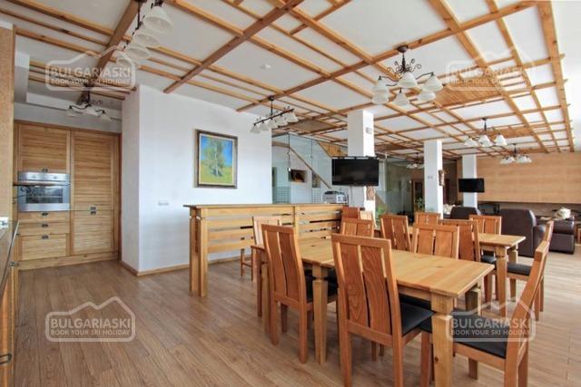 Guest house Rhodope Nook18