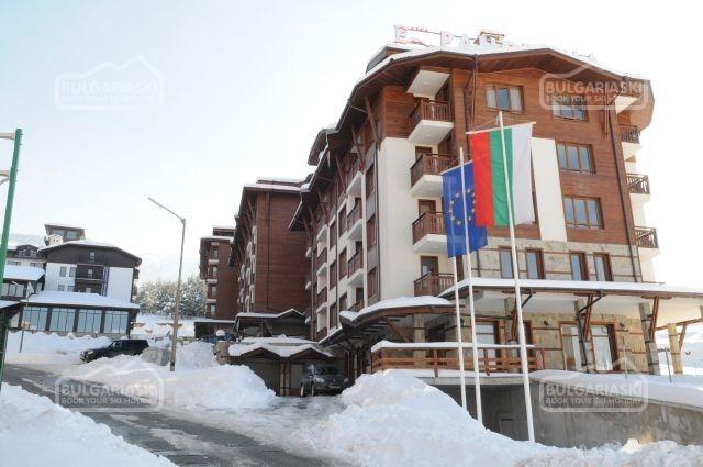 Panorama Resort and Spa Hotel1