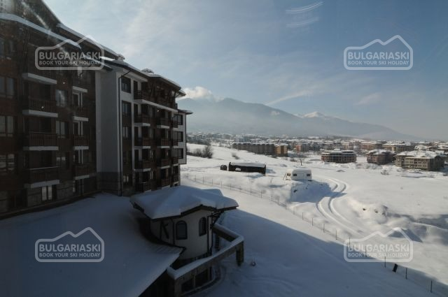 Panorama Resort and Spa Hotel2